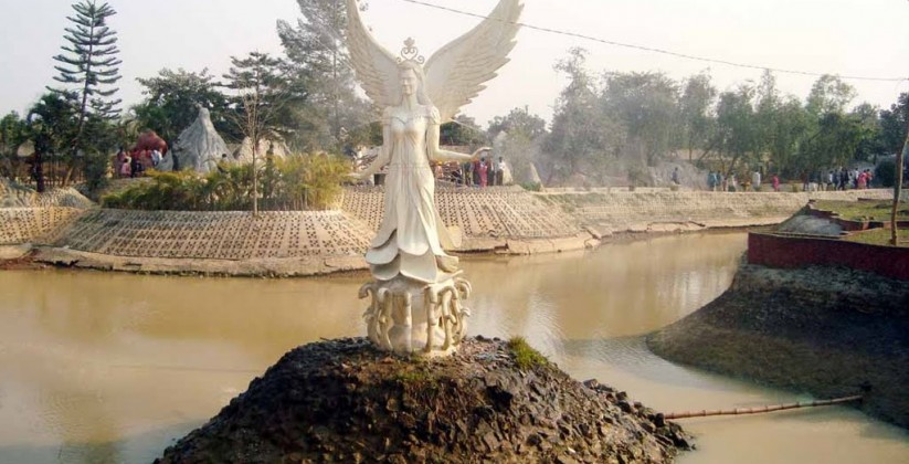 Shopnopuri Wonderful Artificial Spot For Tourist Search Your Recreational Places