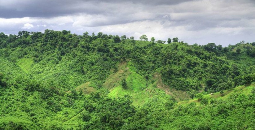 Khagrachhari
