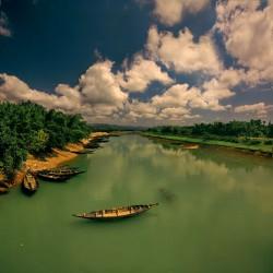 Jaflong River