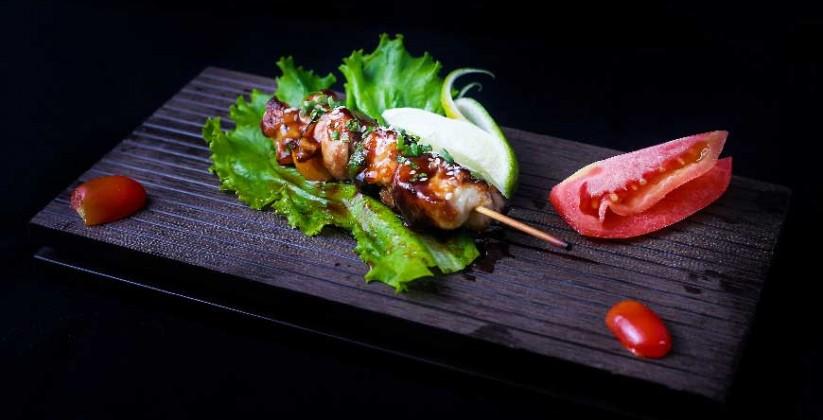 chicken-satay-bunka